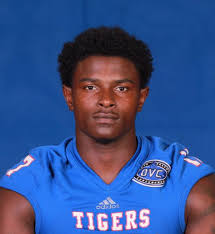 Football | Roster | Official Site of Tennessee State Athletics