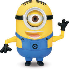 deable me 2 figurine minion stuart