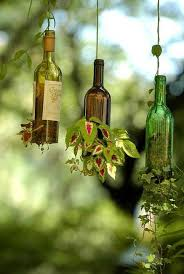 20 amazing glass recycling ideas for