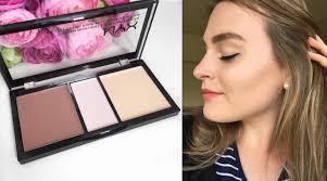 nyx contour palette makeupalley