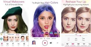 10 best makeup apps for perfect