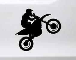 5 Metal Hot Pink W Bow Vinyl Decal Car Window Jdm Motocross Sticker Mulisha