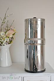 the berkey our must have water filter