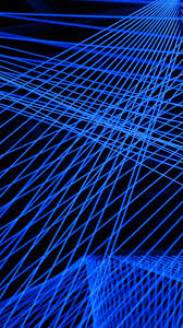 blue abstract android wallpaper 2020