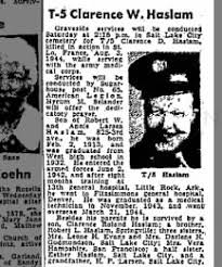 Salt Lake Telegram from Salt Lake City, Utah on September 9, 1948 · 29