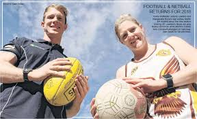 PressReader - Wangaratta Chronicle: 2018-03-30 - FOOTBALL ...