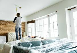 the best paint for ceilings how to get