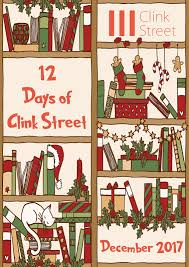 The Writing Greyhound: 12 Days of Clink Street: Historical ...