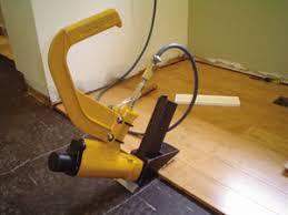 bamboo floor new bamboo floor nail gun