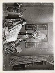 Original Re-release Photograph Don Juan John Barrymore Jane Winton ...