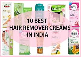10 best hair removal cream in india