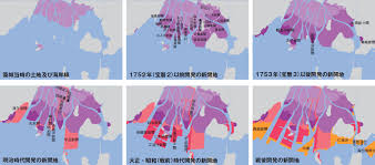 太田川の広島〈概説〉│38号 記憶の重合:機関誌『水の文化』│ミツカン 水の文化センター