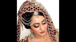 asian bridal hair make up artist