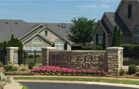 polo club at mounn island lake homes