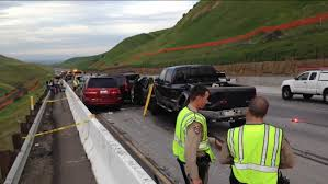 Fatal accident closed part of I-580 in ...