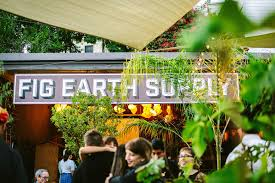 fig earth supply alternative event