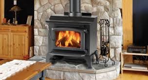 best wood burning stove options for
