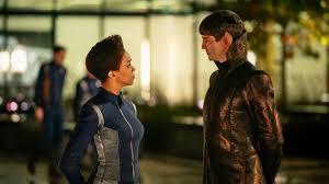 Star Trek: Discovery' Showrunners Exit; EP Alex Kurtzman To Take Over –  Deadline