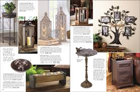 Home Decor Catalogs - A selection of 10 real catalogs of different ...