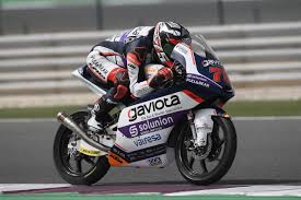 Moto3 | GP Qatar: quarta vittoria per Albert Arenas, McPhee e Ogura sul  podio