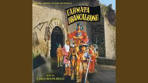 L'armata brancaleone (Brancaleone & Matelda) - YouTube