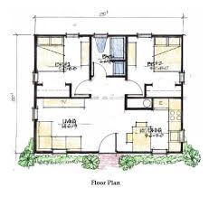 small house floor plans