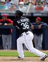 Abraham Almonte getting a long look in Mariners' outfield | The ...