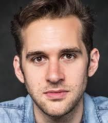 Adam Chanler-Berat : Shows | Lincoln Center Theater