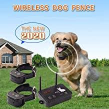 Amazon Com Electric Fence For Dogs