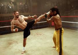 scott adkins workout routine and t