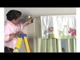 How To Create The Perfect Window For Your Kids Room Pottery Barn Kids Youtube