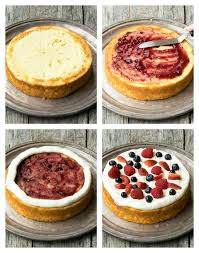 berry chantilly cake recipe with video