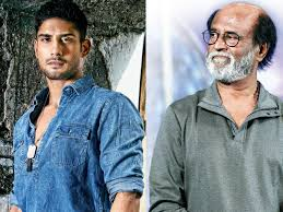 Darbar: Prateik Babbar returns as a baddie for Rajinikanth's trilingual film