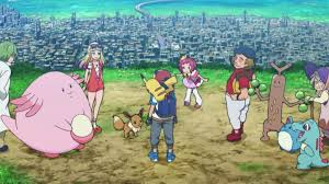 Pokémon: Everyone's Story releases in July 2018 - Watch its debut ...