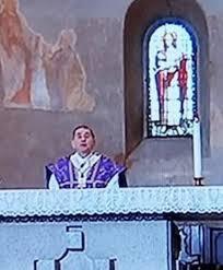 Coronavirus: la messa dell'arcivescovo in diretta da Agliate e l ...