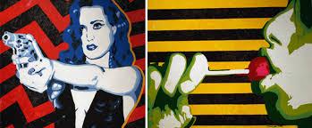 ART: Penelope Fox | Blog