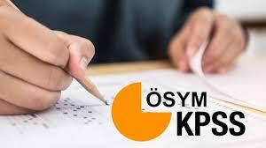 KPSS başvuruları başlıyor! ÖSYM KPSS başvuru ücreti ne kadar ...