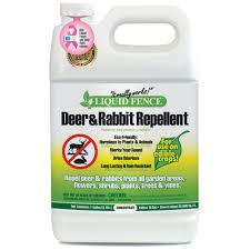 Liquid Fence Gal Conc Deer Rabbit Repellent