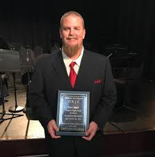 Dave Smith honored as top high school jazz director | News | tulsaworld.com