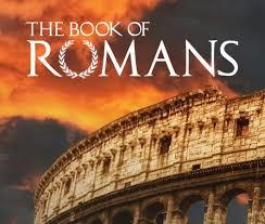 Romans Sermon Series - Secure - Sierra Vista Community Church