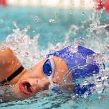 swimming peion sports for kids