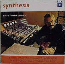 Laurie Johnson, The London Philharmonic Orchestra, The London Jazz ...
