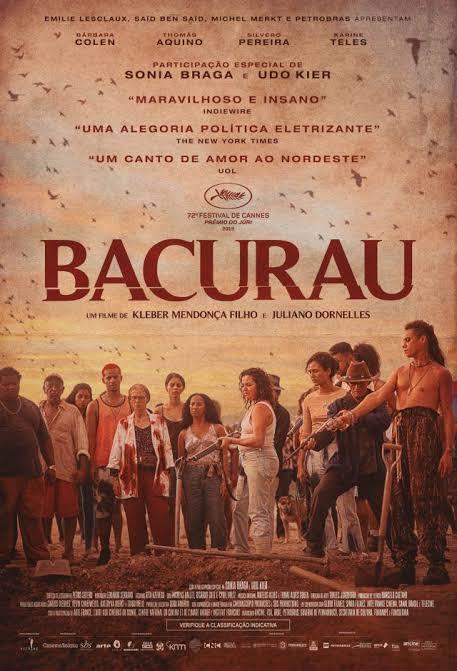 "Image result for bacurau"""