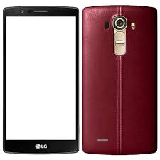 lg g4 h815 32gb red leather