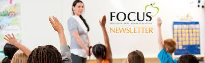 FOCUS Newsletter 10/16/2014 | FOCUS