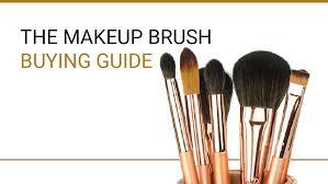 makeup brush ing guide