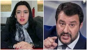 Lucia Azzolina, Lega accusa: