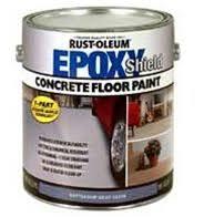 rust oleum shield concrete floor