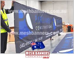 Construction And Builders Mesh This Is The Factory Where Most Of Australia S Building And Construction Mesh With Signs Are Supplied