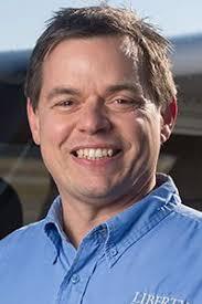 Aaron Wilson | School of Aeronautics | Liberty University